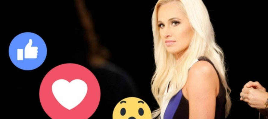BREAKING NEWS: Fox News Makes Huge Announcement About Tomi Lahren
