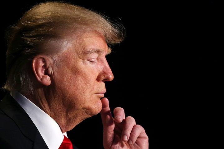 Trump Has Denounced the KKK, Racism & David Duke Over and Over Again
