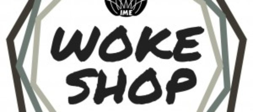 College Offers Moonbat Wokeshop