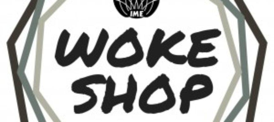 College Offers Moonbat Wokeshop