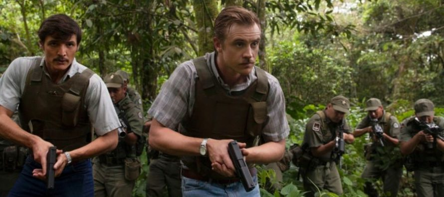 Member of Netflix 'Narcos' Staff Murdered in Mexico
