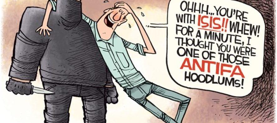 Antifa (Cartoon)