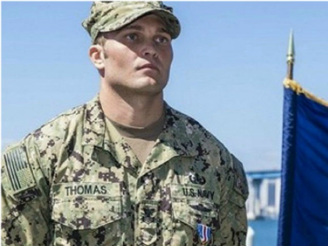 U.S. Navy Sailor Staved Off ISIS Attack For 10 Hours To Protect Comrades | John Hawkins' Right Wing News