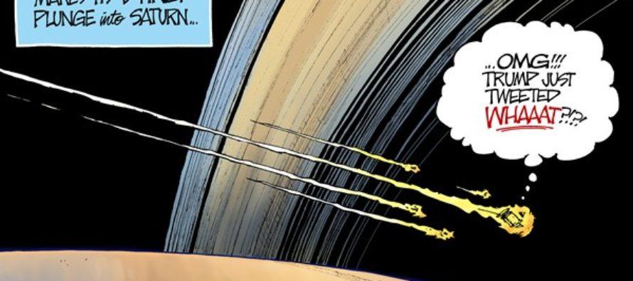 Cassini (Cartoon)