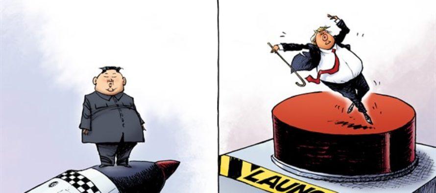 Rocket Man (Cartoon)