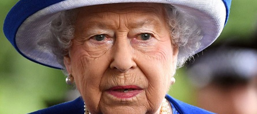 Deeply Saddened, The Queen Sends A Message To President Trump On Hurricane Harvey