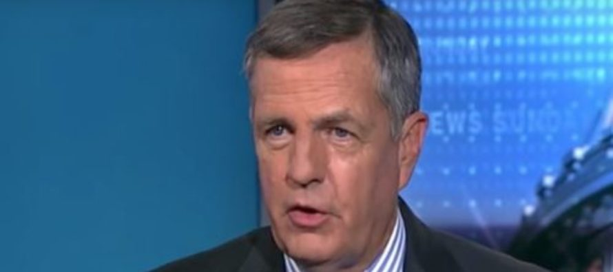 BOOM! Brit Hume Triggers Leftists With Truth-MOAB About Jimmy Kimmel