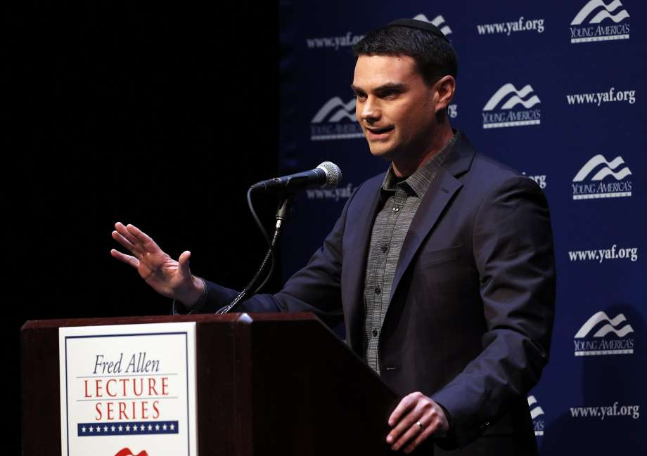 Berkeley Protesters Are Triggered By Ben Shapiro Visit, Say They Need Counselling