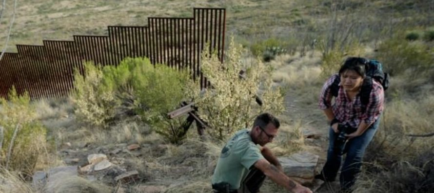 Human Smuggler Spills: 'The Fence Is Hard Enough, I Can't Imagine A Wall' [VIDEO]