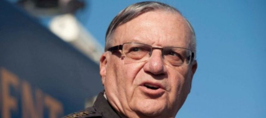Judge Working To Keep Sheriff Joe Conviction Despite Trump Pardon