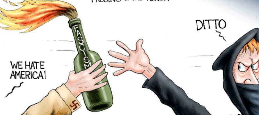 Keep Hate Alive (Cartoon)