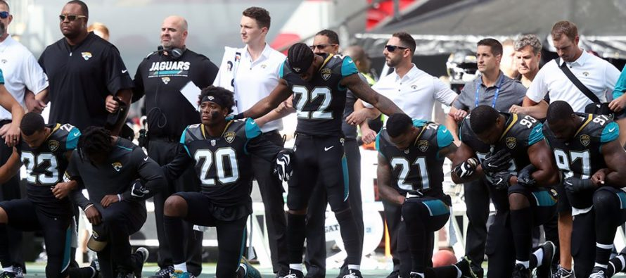 NFL Investors Reconsider Their Support After Nat'l Anthem Protests – This Is Going To Hurt!