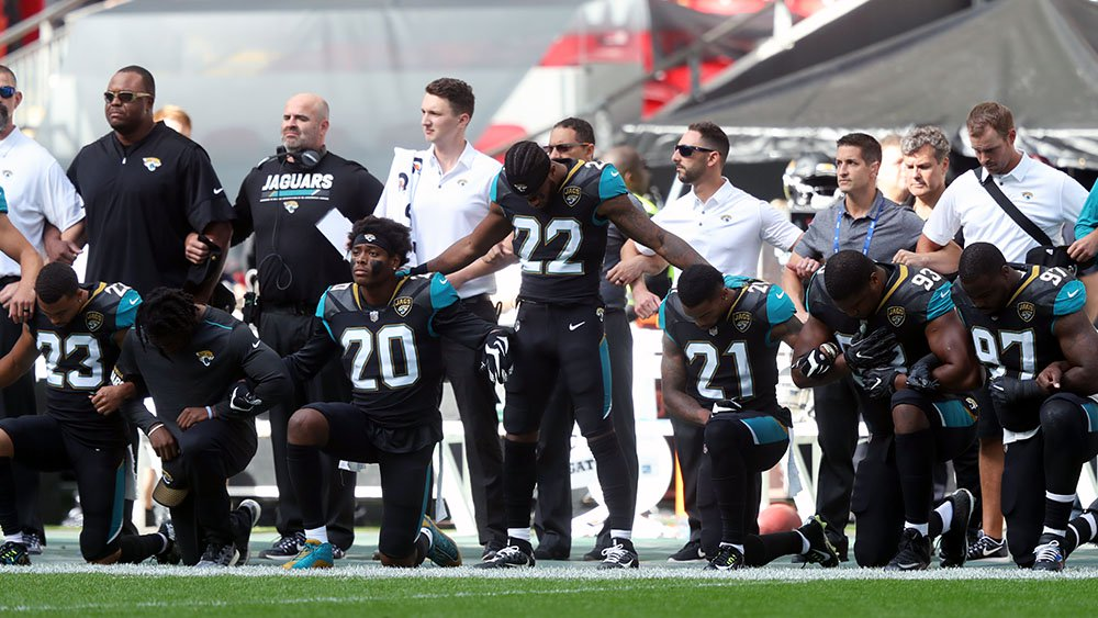 NFL Investors Reconsider Their Support After Nat'l Anthem Protests- This Is Going To Hurt!