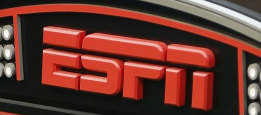 BREAKING: ESPN President Sends Memo To Staff: 'We're NOT A Political Organization'