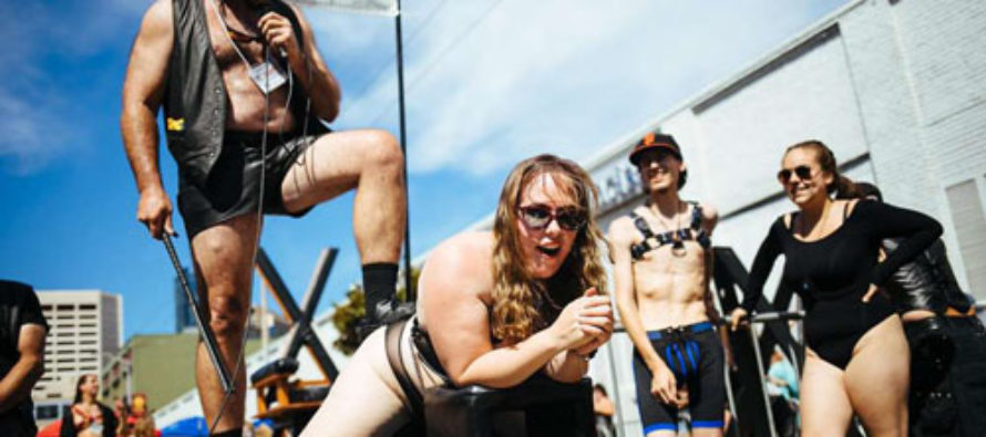 Folsom Street Fair Previews Continued Defeat in the Culture War