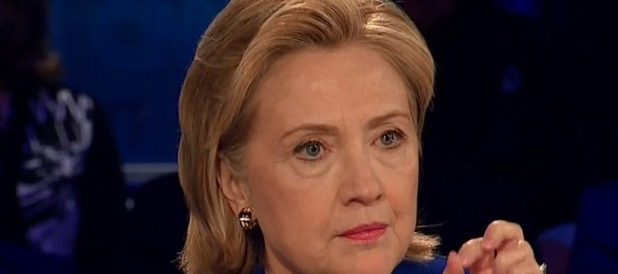 Hillary Clinton: Kids Who Enter U.S. Illegally Shouldn't Be Allowed To Stay [WATCH]
