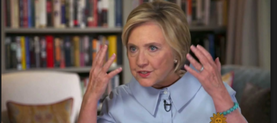Hillary Boldly Suggests White Women Voted Trump Because Husbands Made Them