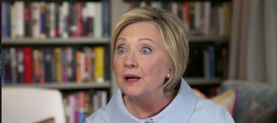 A list of all the different people Hillary Clinton blamed for her loss in her new book