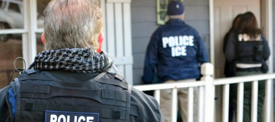 ICE To Sanctuary State California: You Bet We're Going To Be Doing More Neighborhood Raids