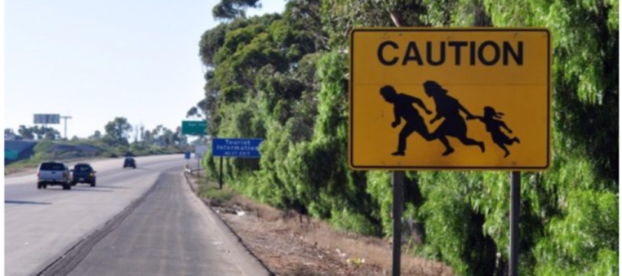 Dept. Of Homeland Security Announces They Will Track Illegals Through Social Media [VIDEO]
