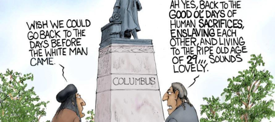 Good Ol' Day's (Cartoon)