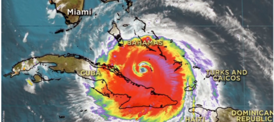 Florida Sheriff Forced To Tell Residents Shooting Irma Will Not Make It Turn Around
