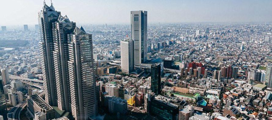 BREAKING: Powerful 6.2 Magnitude Earthquake Strikes Japan