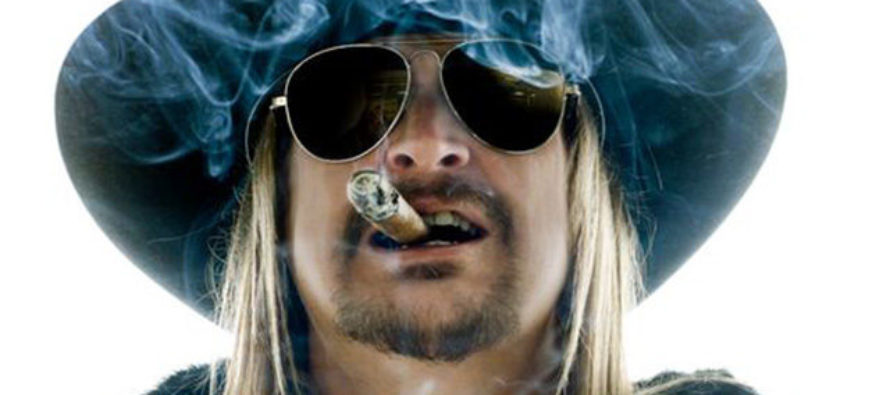Kid Rock Rips Al Sharpton, Colin Kaepernick, Fake Media: 'Funny How Scared I Have Them All'