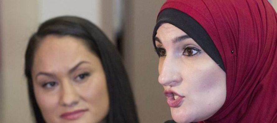 Jihad-Loving Linda Sarsour: 'If I Want to Say I'm Black, I'm Black' [VIDEO]