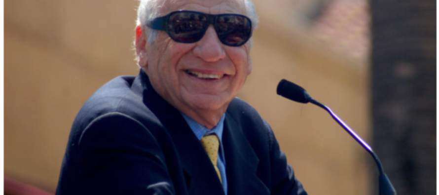 Comedy King Mel Brooks Says Political Correctness Is The Death Of Comedy