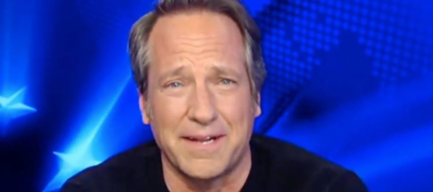 Mike Rowe Concerned That Trump's Trillion Dollar Infrastructure Plan Has Huge Problems [VIDEO]