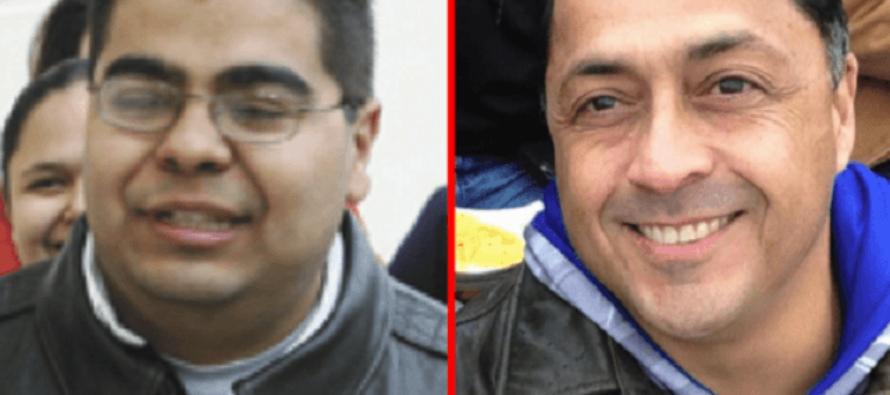 Trump Asked To Pardon Former Border Agents Ignacio Ramos and Jose Compean