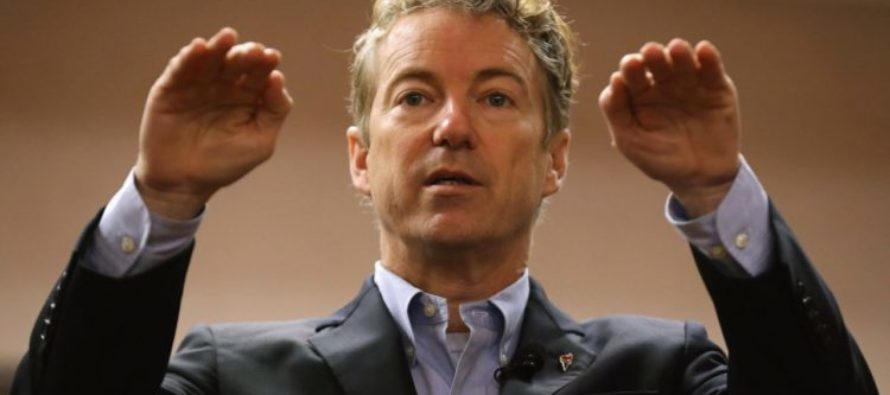 Republicans Want ONE More Vote To Repeal Obamacare – Rand Paul Says No [VIDEO]