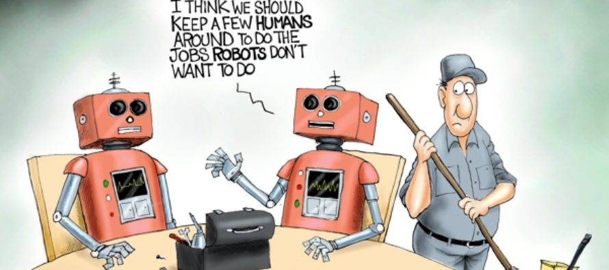 Labor Days (Cartoon)