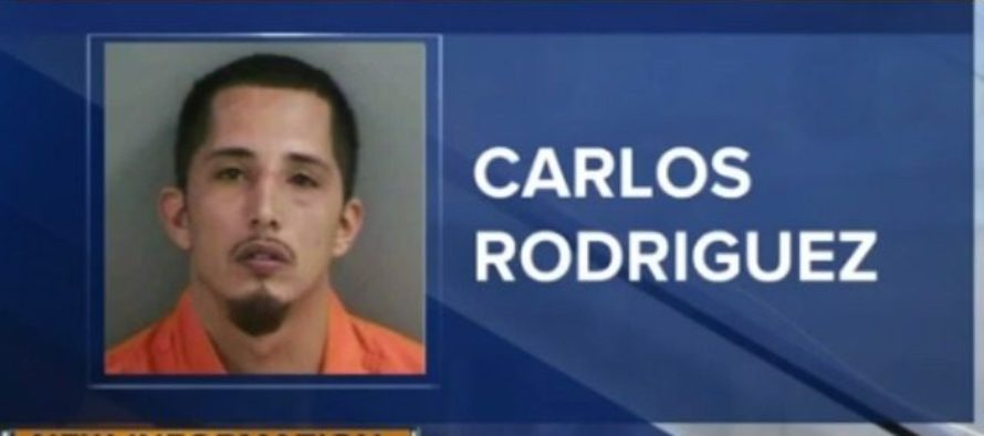 Father Of Murdered Florida Mother Reveals Killer Was DACA Recipient