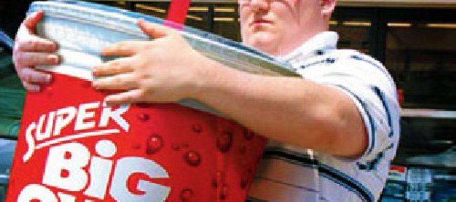 LIBERALS in Major Cities Put MASSIVE Soda Tax $1.28 Per Gallon, Consumers SHOCKED