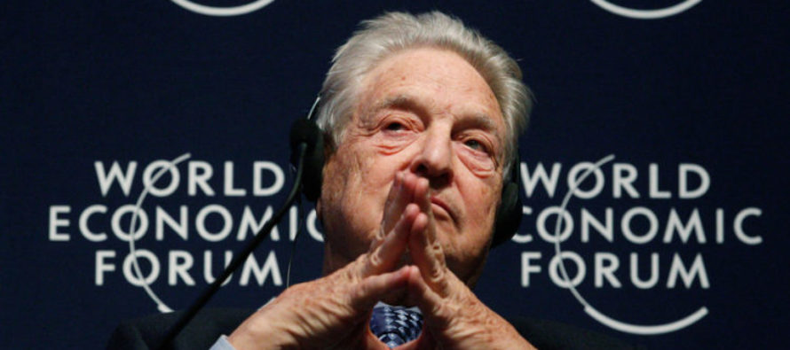 YES! Petition Demanding Federal Gov't List SOROS As A Terrorist Is Getting HUGE Support!