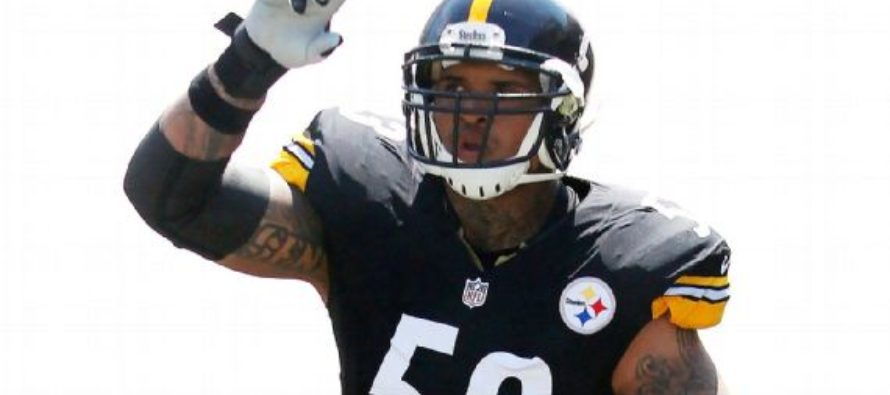 Steelers' Center: We expect all Steelers players will stand for anthem Sunday