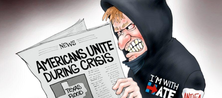 Up the Anti (Cartoon)
