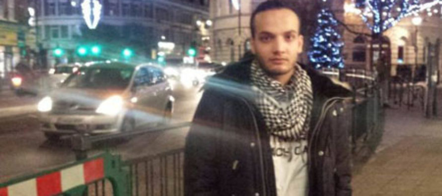 Refugee Arrested in Parsons Green Tube Terror Attack