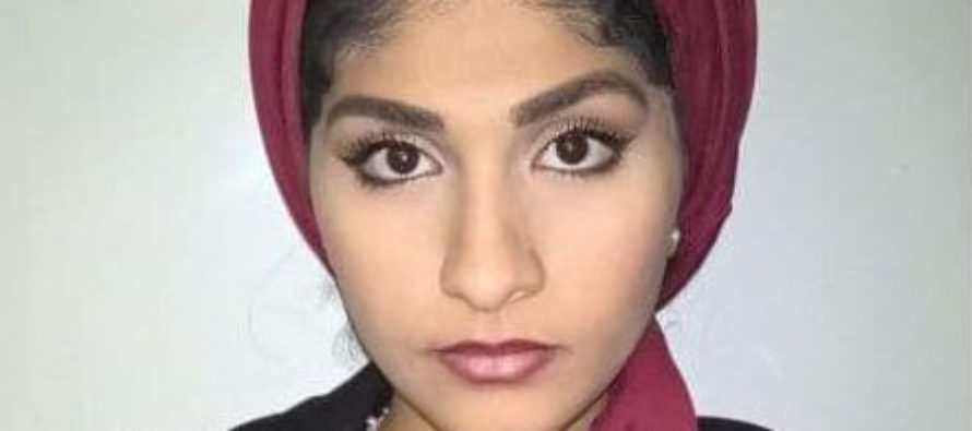Confessed Hate Hoaxer Yasmin Seweid Gets Less Than Wrist Slap
