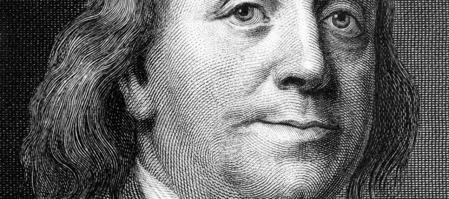 Now They're Coming For Ben Franklin: Dallas School District Weighing Renaming Schools Named After Franklin, Jefferson And Madison
