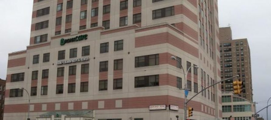 Horrible: A Female patient with brain injury raped at New York hospital