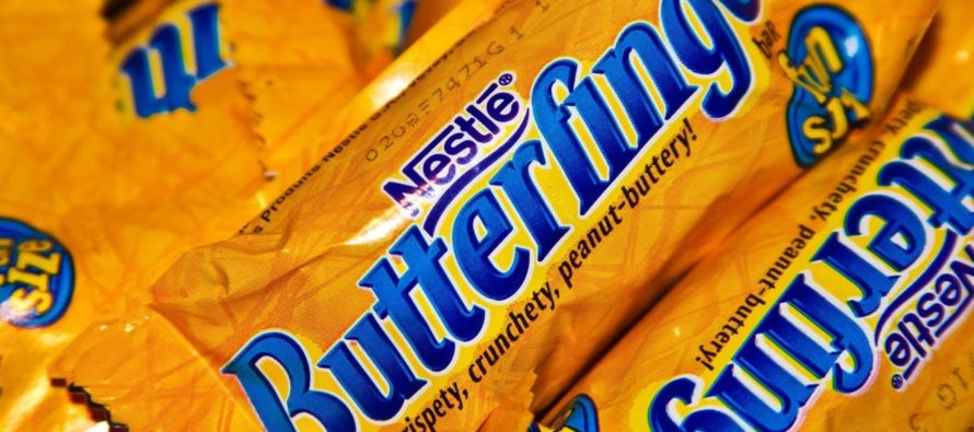 HAHA! Butterfinger Trolls Anthem Protests Of Chicago Bears – Funniest Thing ALL Week!