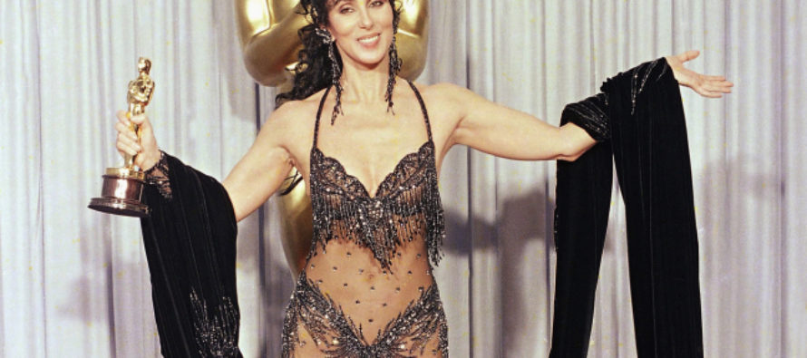 Cher Wants You To House and Protect DACA Dreamers in Your Homes