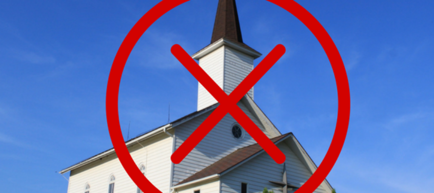 Government BANS Christian Children From Attending Church – 'they will be severely dealt with'