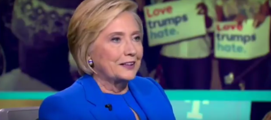 Hillary Clinton Suggests Trump May Start 'Killing Journalists' [VIDEO]