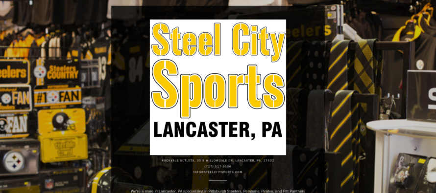 Trickle Down Backlash: Pittsburgh Steeler Store Hammered by Boycott [VIDEO]