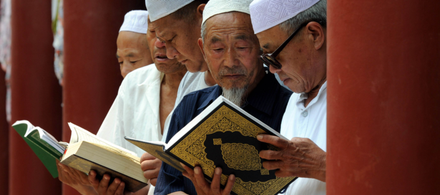 China Makes Huge Move Against Islam – Confiscates All Qurans & Prayer Mats [VIDEO]