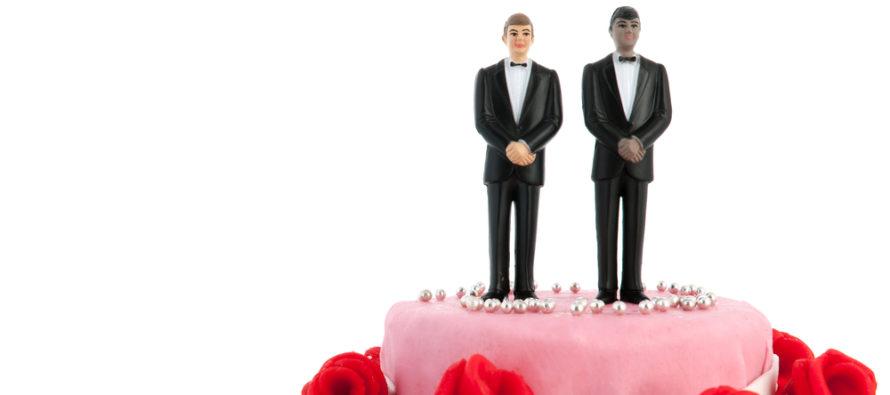 Trump Admin Backs Baker Who Refused To Bake Cake For Same-Sex Wedding [VIDEO]